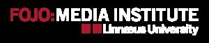 Fojo Media Institute Logo