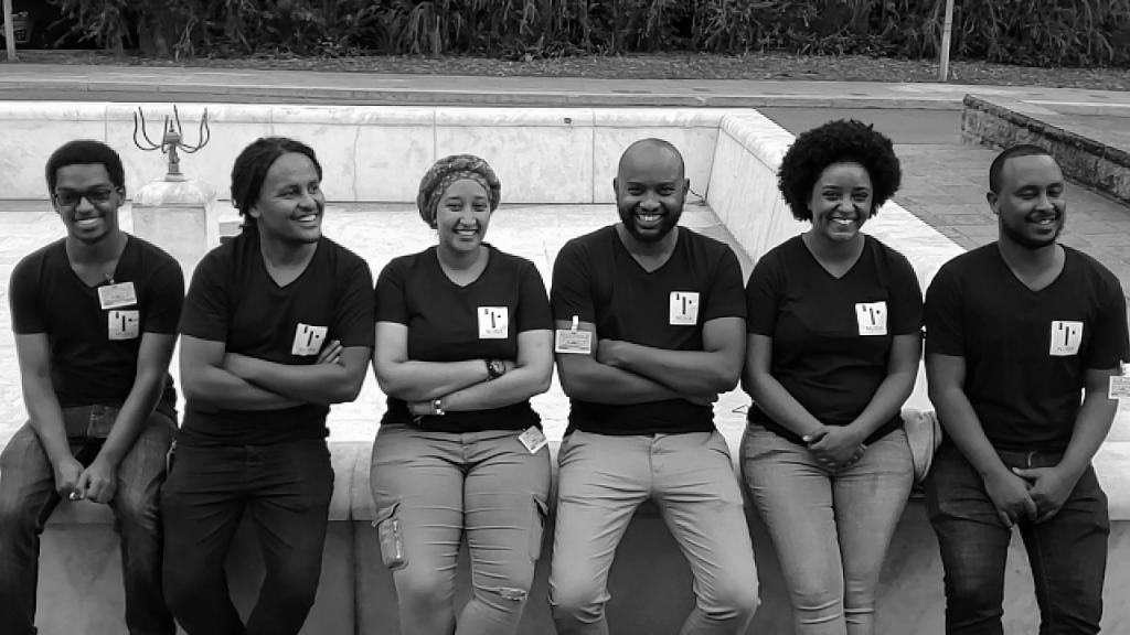 Team Nubia